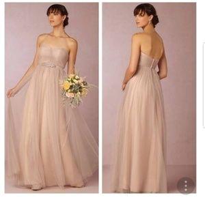 Jenny Yoo Annabelle Convertable Tulle dress